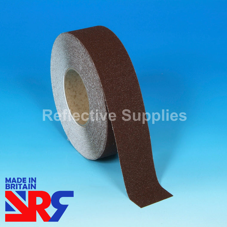 Anti Slip Tape (RS401) BROWN
