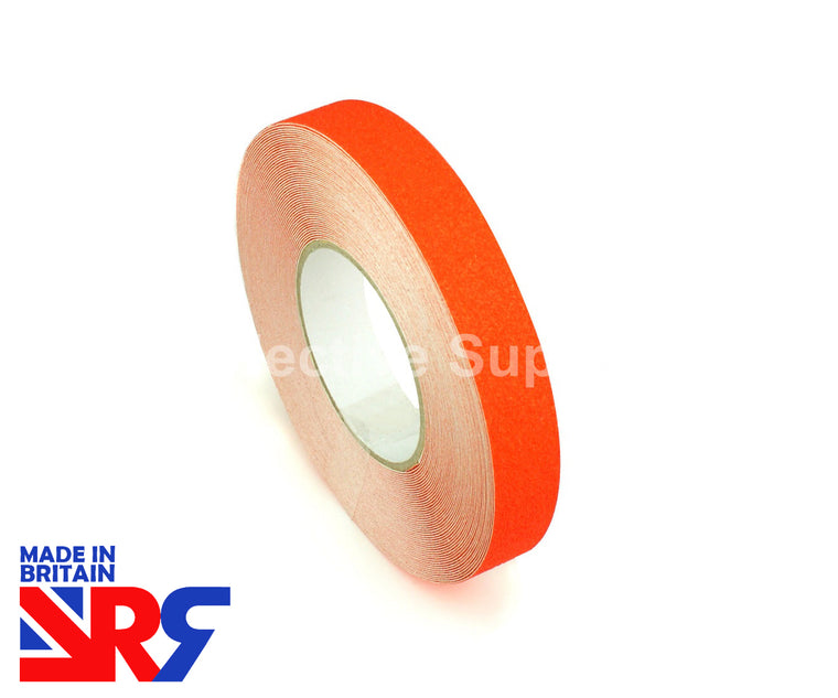 Anti Slip Tape (RS401) ORANGE