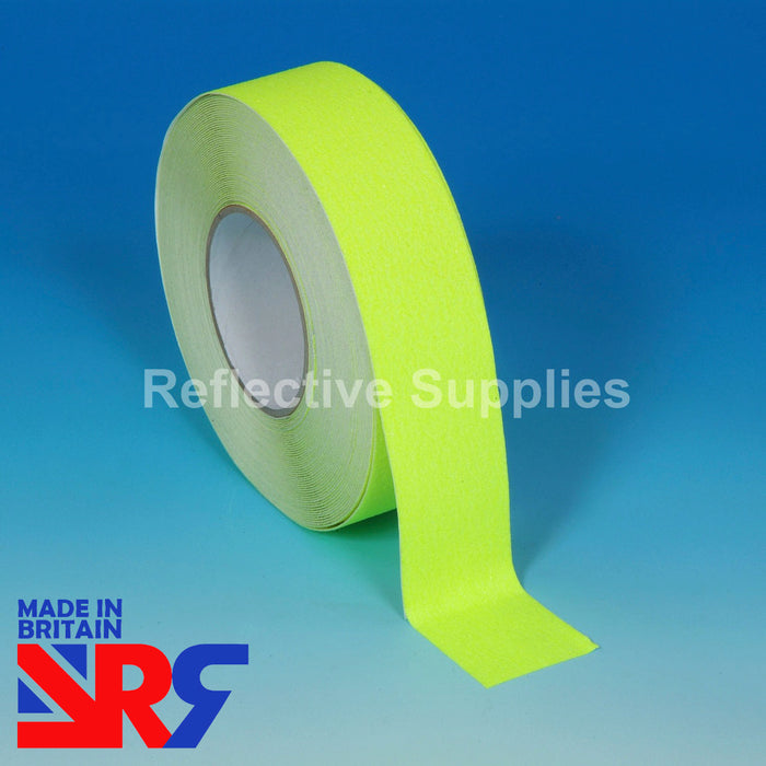 Anti Slip Tape (RS401) FLUORESCENT YELLOW