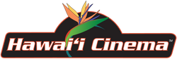 Hawaii Cinema Logo