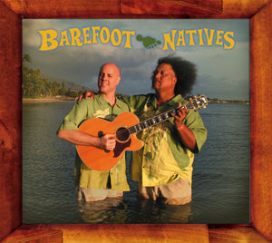 Barefoot Natives | Barefoot Natives CD