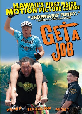 Barefoot Natives | GET A JOB | DVD Movie
