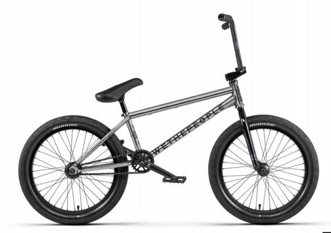 2021 We the People BMX Envy