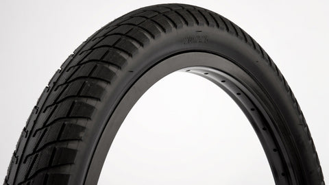 Fit FAF BMX tire