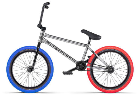2021 We the People BMX Battleship