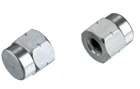 Tacx Trainer Single speed Axle nut