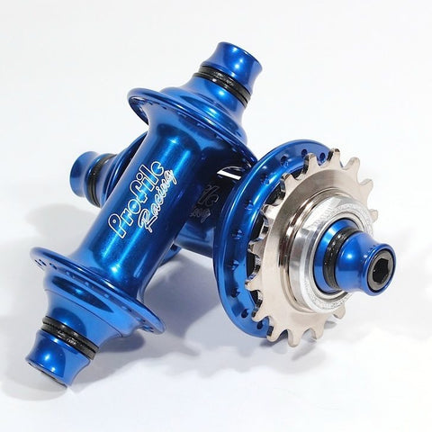 Profile Elite Cassette Hub Set 10mm.