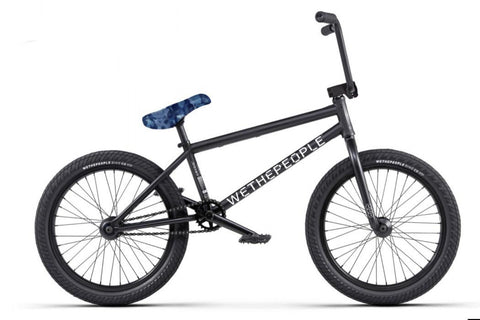 2021 We the People BMX Crysis
