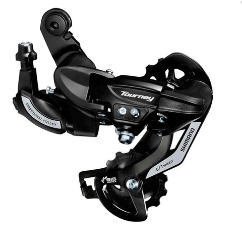 SHIMANO TOURNEY RD-TY5000