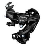 Shimano tourney RD-TY300 6/7spd