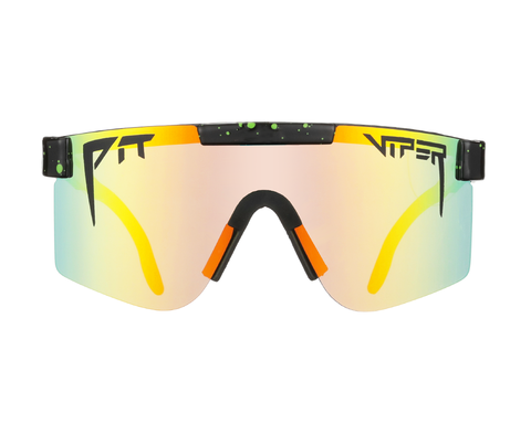The Monster Bull - Pit Viper Sunglasses