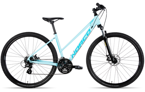 2020 Norco XFR 3 Step Through