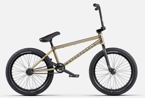 2020 We the People BMX Envy