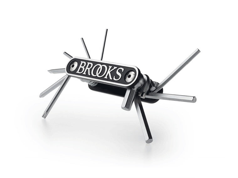 Brooks Multitool M10