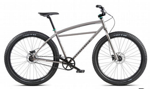 2021 We the People BMX Avenger 27.5""