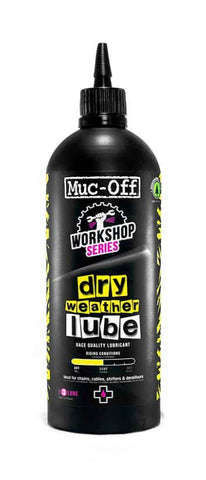 Muc-off Dry Chain lubricant