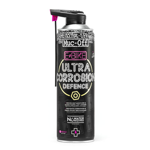 Muc-Off ebike Ultimate Corrosion Defence