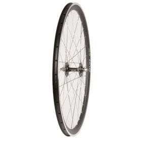 Evo E-Tour 19 Double Wall Fixed/Free Wheel, Black