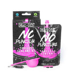 Muc-Off No Puncture Hassle Tubeless Sealant 140ml