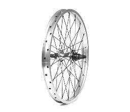 SaltPlus Mesa Cassette Rear Wheel