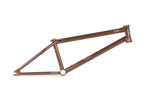 We The People Sterling BMX Frame