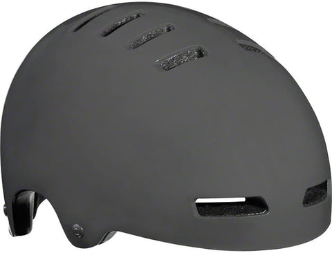Lazer NEXT 16, Gun metal, Small