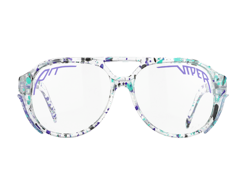 The Nailer Exciters - Pit Viper Sunglasses