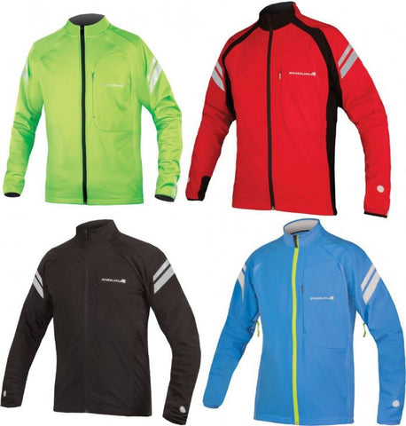 Endura Men's Windchill 2 Jacket
