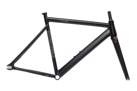 State Bicycle Co. Black label Frame