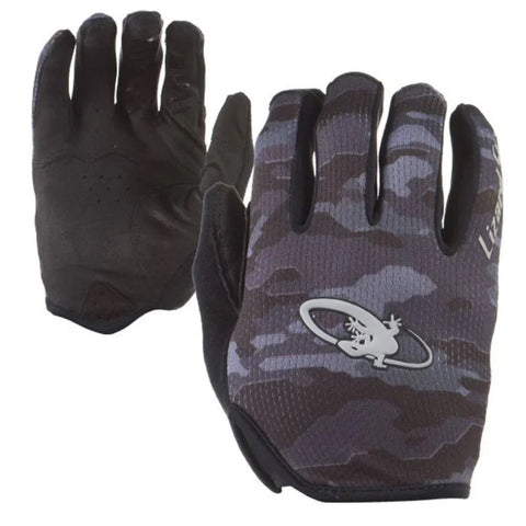 Lizard Skins Monitor Cycling Gloves