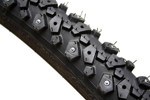 Continental Nordic Spike Studded Tire, 120