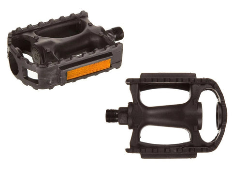 EVO Swivel Resin All-Terrain Platform Pedals