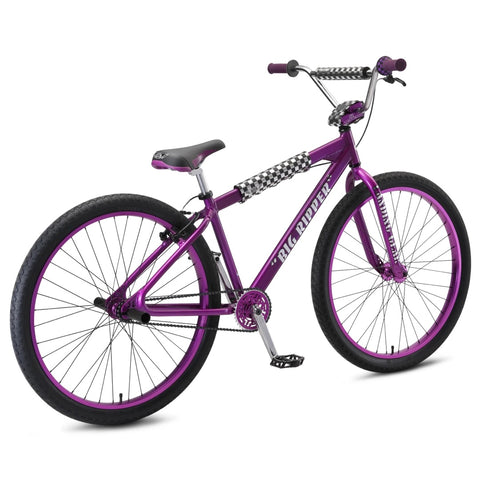 SE Bikes Big Ripper 29 Purple Rain