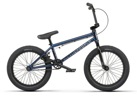 "2021 We the People BMX CRS 18"" (Curse)"
