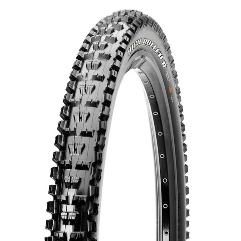 Maxxis High Roller II Folding TR Dual EXO 60TPI