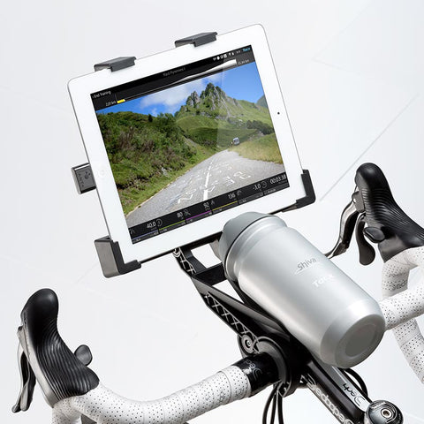 Tacx iPad / Tablet holder