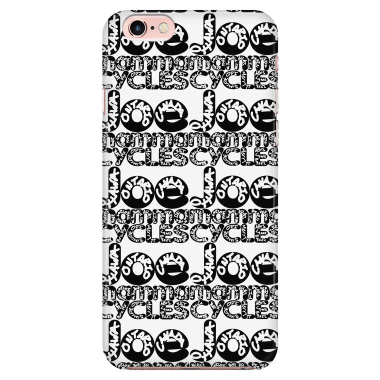 Joe Mamma iPhone 7/7s Phone Case