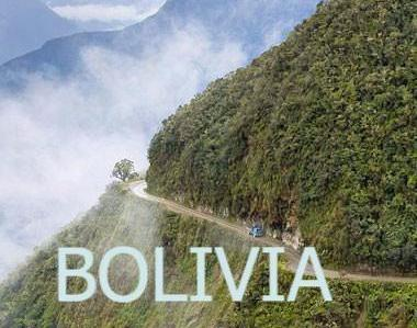 BOLIVIAN COFFEE