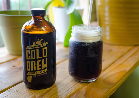 Cold Brew - PICK UP ONLY