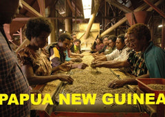 PAPUA NEW GUINEA - FAIR TRADE ORGANIC