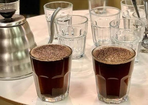 Virtual Coffee Cupping (Pick Up Kit)