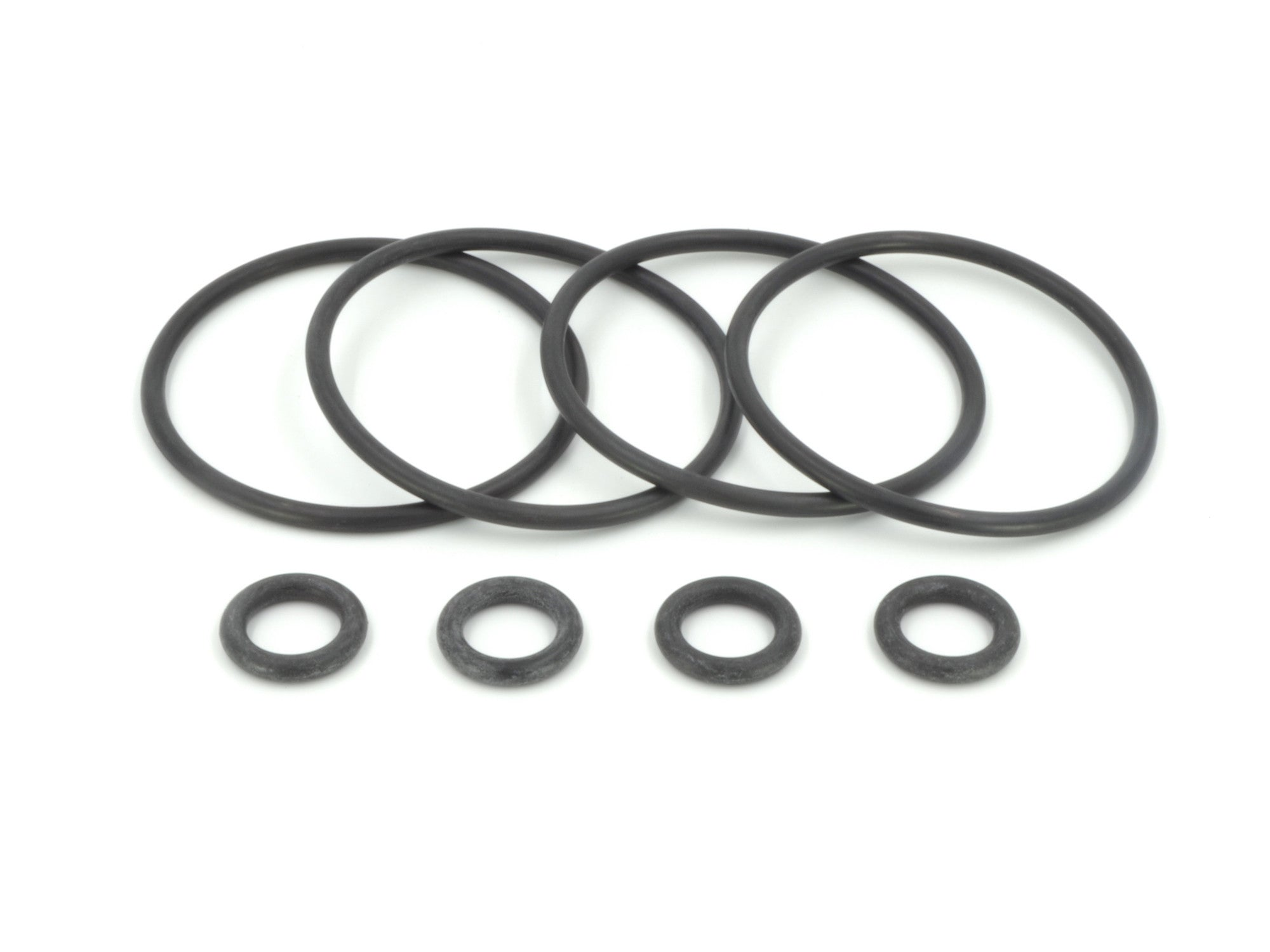 Spare o-ring kit for OpenROV 2.7 and 2.8 waterproofing