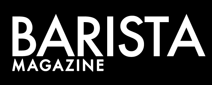 Barista Magazine - 10 Minutes with James Toill