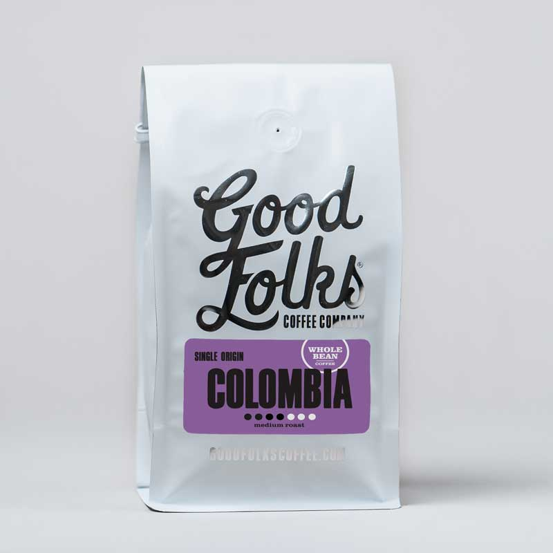 Coffee - Colombia