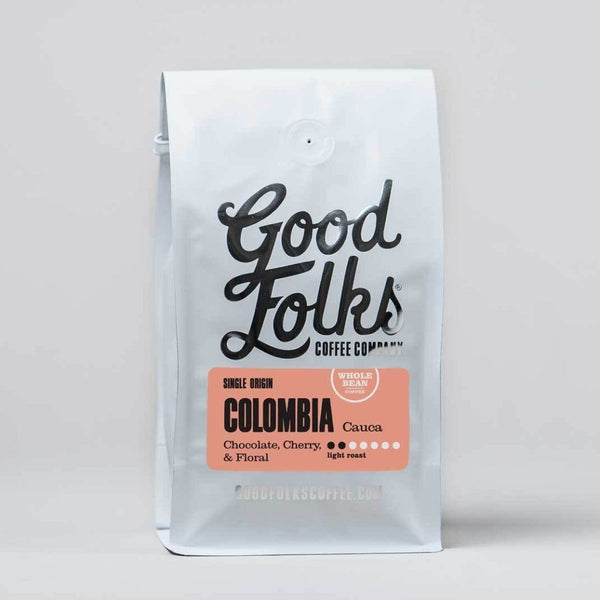 Coffee - Colombia Cauca