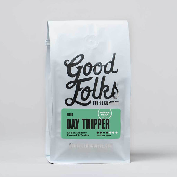 Coffee - Day Tripper Medium Roast