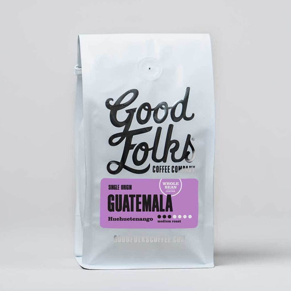 Coffee - Guatemala Waykan Medium Roast