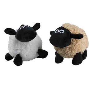 Petsport Sheldon Sheep Assorted Plush 18 cm