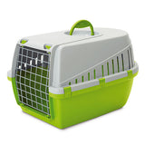 Savic Trotter 3 Pet Carrier Lemon Green (Max Load 10Kg)