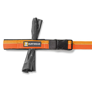 Ruffwear Roamer Leash Orange Sunset